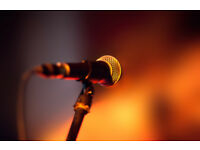 Wanted - Female singer for covers band - London
