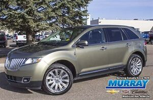 2013 Lincoln MKX Base *AWD *Leather *Bluetooth *Sirius XM