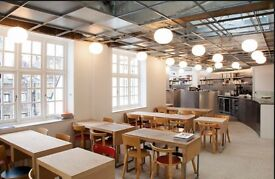 Commis Chef: Daytime Restaurant in Piccadilly .