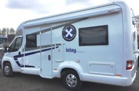 Swift Escape 664 Motorhome. Four Berth , 2018 Plate. Full fitted out, Bargain price