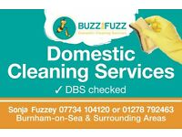 Summer is here and you haven't had time to spring clean. KEEP CALM I can help
