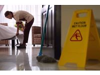 Quality Clean in Bristol - 25% off your first clean. Check Our New Improved Website.