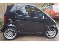 Smart car brabus !!£1395!!