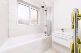 Dbl Room - Beautifully Refurbished Flat Nr Brighton - Couples Welcome