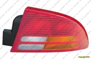 Tail Lamp Passenger Side High Quality Chrysler Intrepid 1998-2004