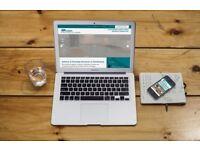 Cost Effective Web Design & SEO Services