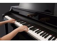 Piano students wanted | £20 | Places available