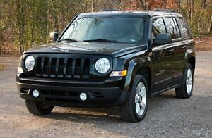 2013 Jeep Patriot Sport/North | ONLY 58K | Heated Seats | CER...