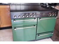 RANGE MASTER 110 cooker