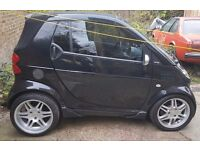 !!!Smart car brabus !!! £1200