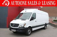 2014 Mercedes-Benz Sprinter HIGH ROOF V6 | CONVIENENCE PACKAGE