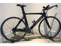 Time Trial Bike - Planet X medium