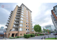 *Stunning 2 Bed + 2 Bath Modern Apartment Located in Canary Wharf E14 2DR - £1,820 PCM - Call Now!*