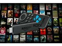 Amazon Fire Stick With KODI Installed, Perfect Gift for Christmas