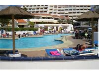 BACK UP DUE TO TIMEWASTER!!HOLIDAY TO TENERIFE FOR SALE! LEAVES THIS TUES 25TH APRIL!!