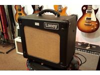 Laney Cub 8 5w Class A Tube Guitar Amp