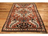 """CASH PAID Persian or Turkish Rugs """"WANTED"""" Good or Worn Condition"""