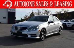 2012 Mercedes-Benz E-Class E350 | LAUNCH | PREMIUM | DRIVER ASSI