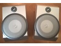 Pair of Micro Phillips Speakers