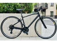 2021 Specialized Sirrus 1.0 Hybrid Bike + Almost New!