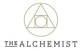 Chef de Partie - The Alchemist