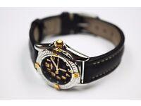 Breitling Callistino B52345 Ladies Watch £1400