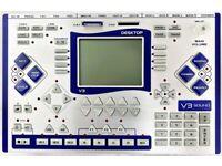 V3 Desktop Standard SQ260 Sound & Rhythm MIDI expander module - Great for Accordion