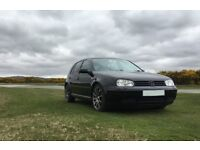 Volkswagen Golf GT TDI 130 Mk4 1.9. Only 2 owners from new. 12 months MOT. New cambelt.