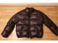 Tommy Hilfiger Winter Jacket Men XL Puffer puffa parka