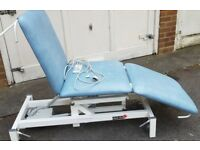 medi plinth electric physiotherapy Massage, treatment table, bed, couch