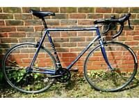 *CCB* Graham Weigh 59cm Columbus Thron Shimano Tourney Road Bike