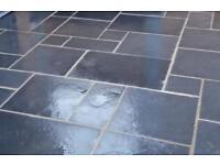 Indian sand stone £18.50 per meter squared