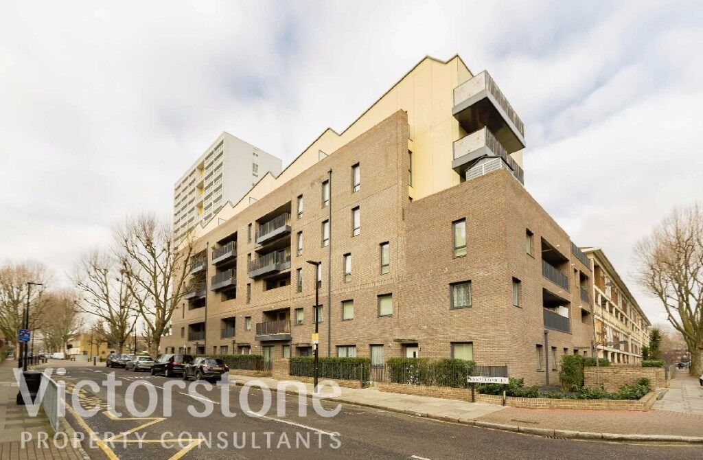 STUNNING 2 BEDROOM 2 BATHROOM APARTMENT IN NEW DEVELOPMENT BOW MILE END ZONE 2
