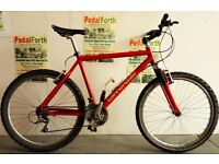 """USED Cannondale F500 20"""" (Pedal Forth, Leith)"""