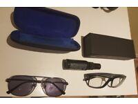 Götti Swiss Glasses Prescription -0.5 with bonus summer glasses and cleaner