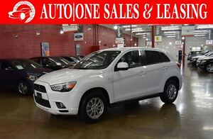 2012 Mitsubishi RVR SE | ALL WHEEL DRIVE | BLUETOOTH