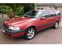 Volvo XC70 Cross Country 4x4 Estate Automatic