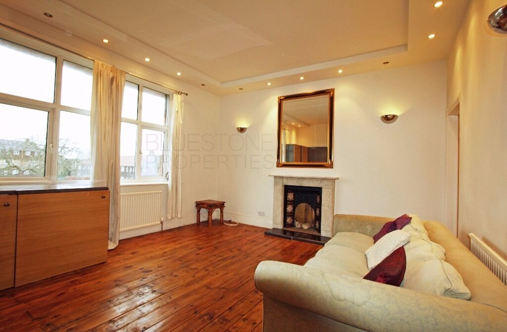 NO ADMIN FEES!![1 BED] Modern Flat-Great Location-SW16-Gleneldon Rd**Residential area**Perfect Home