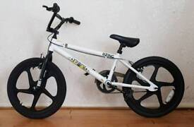 zinc bike 20 inch