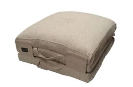 The Futon Company Porta Bed ( New )