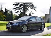 VW Golf R32 MK5 - Enthusiast Owned - Low Miles - Immaculate