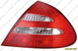 Tail Lamp Passenger Side Sedan With Appearance Package (E-Class E320 2003-2009]E500/E55 2003-2006] High Quality Mercedes