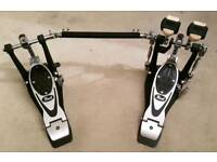 Pearl Eliminator Double Bass Pedal