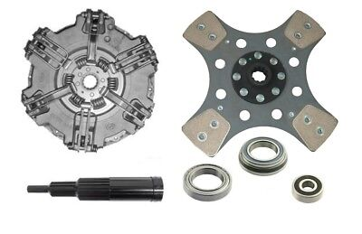 Clutch Kit Ford New Holland T4050 T4050f T4050v Tn55 Tn60a Tn65 Tractor