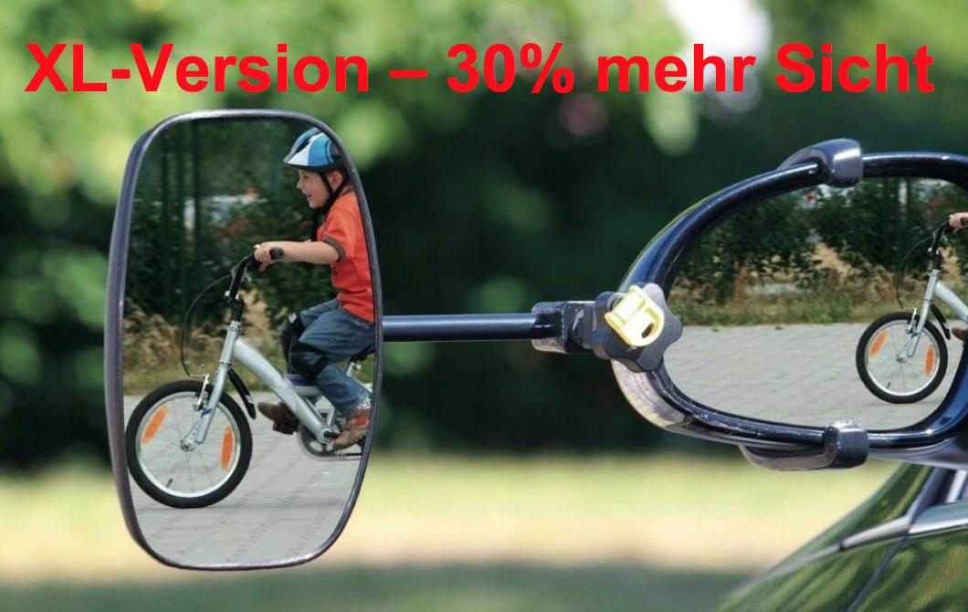 EMUK Wohnwagenspiegel Caravanspiegel Anhängerspiegel B… |