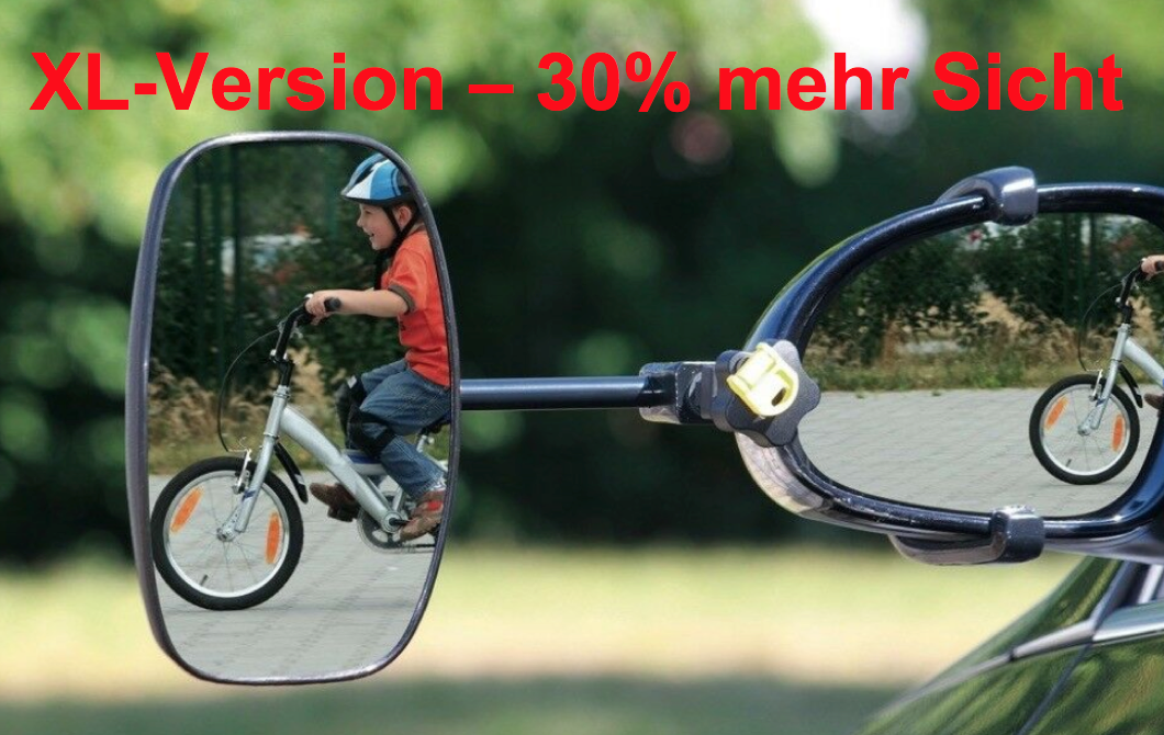 EMUK Wohnwagenspiegel Caravanspiegel Anhängerspiegel… |