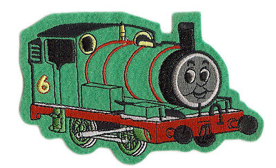 Patch, Embroidered - Thomas' friend Percy