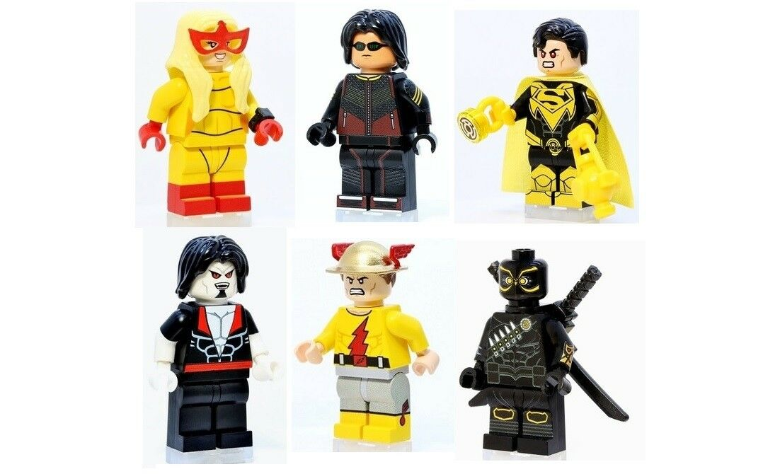 Customize/Accessorize/your/minifig