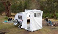 Avan bubble caravan Banora Point Tweed Heads Area Preview