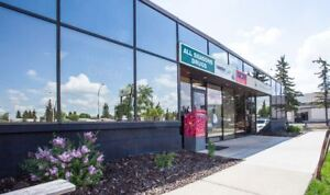 Office Space For Lease - Parkwood Office Centre